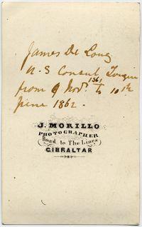TALIM James de Long (2)