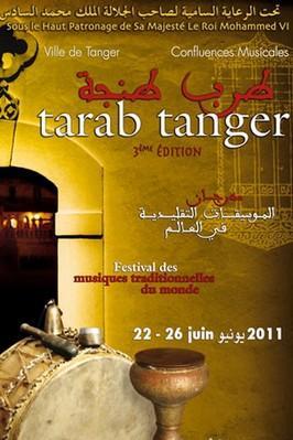 TALIM Tarab Tanger