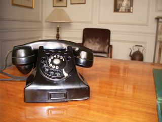 TALIM Legation Room phone
