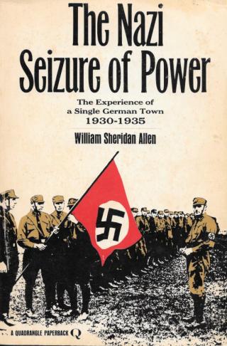 The Nazi Seizure