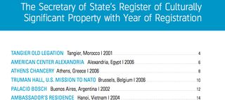 TALIM Secretary's Register contents - Version 2