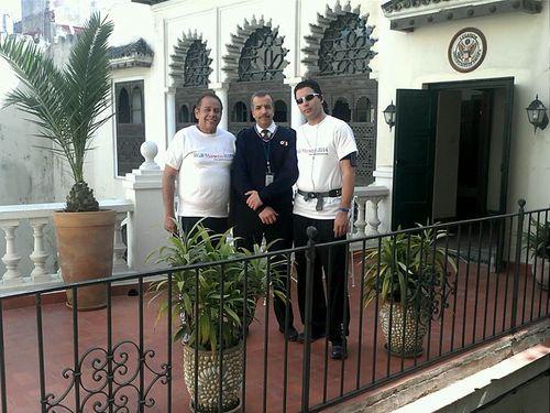 TALIM Walk Morocco