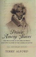 TALIM Prince Among Slaves paperback