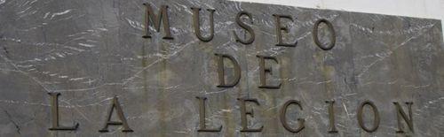 TALIM Legión Museum