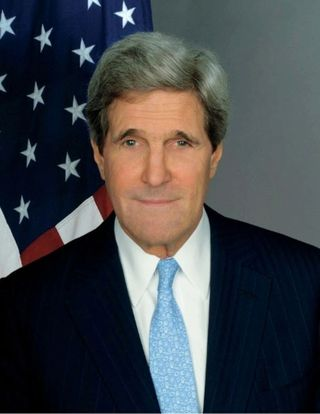 TALIM Kerry portrait