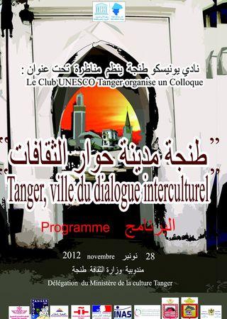 TALIM UNESCO Poster
