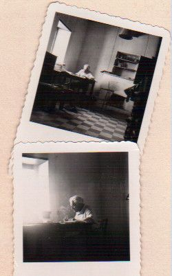 TALIM McBey photos James' study