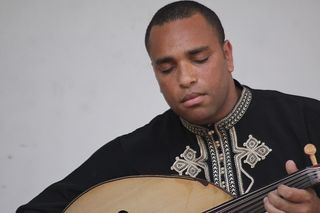 TALIM ICPS 2013 Concert Youness Fakha