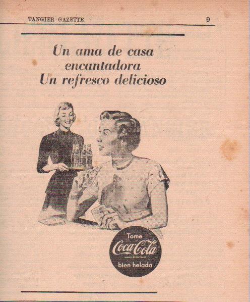 TALIM CocaCola
