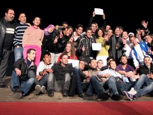 TALIM Theatre workshop cert