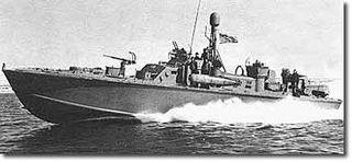 TALIM PT Boat
