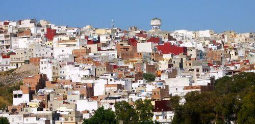 TALIM Tangier Red