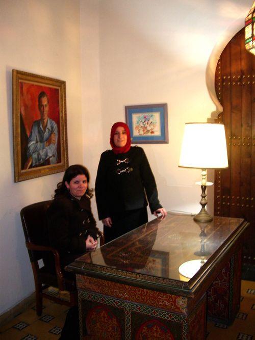 TALIM AIMS Last Maghribi scholars