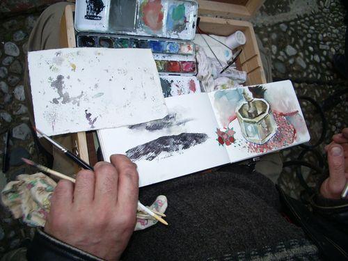 TALIM Franck Hommage 2