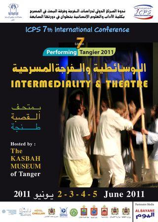 TALIM ICPS Poster 2011