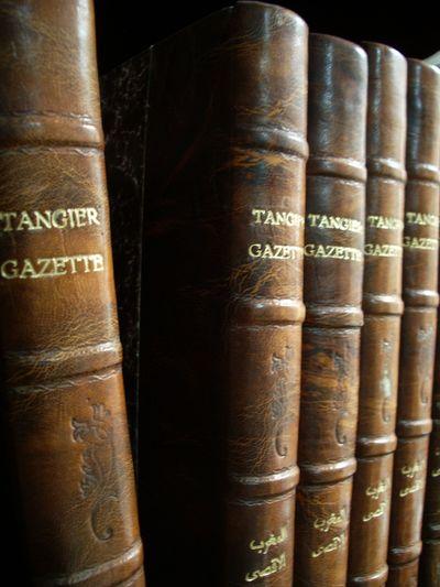 TALIM Tangier Gazette
