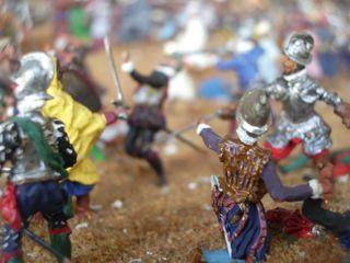 TALIM Battle of the Three Kings 1