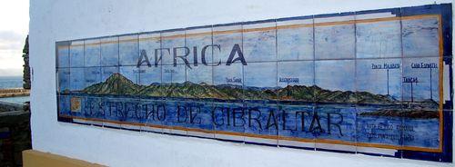 TALIM El Estrecho de Gibraltar