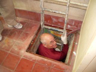 TALIM Cistern Chapel Jay Nixon