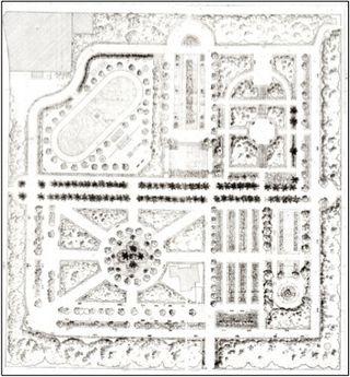 TALIM Bekkouche parc Murdoch