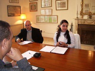 TALIM AIMS Aida Khaled