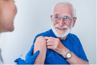 AA stock vaccination